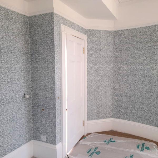 aldeburgh-wallpapering
