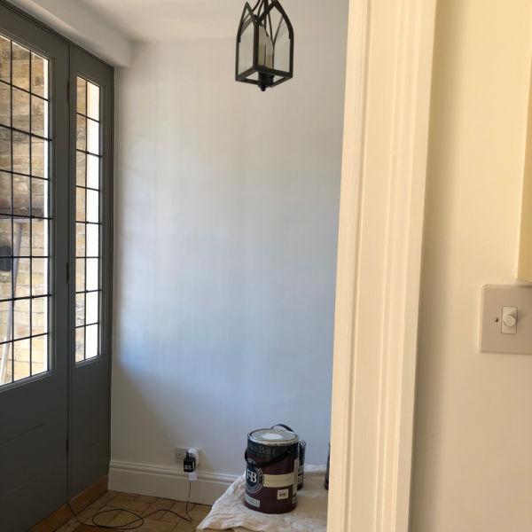 hallway-decoration